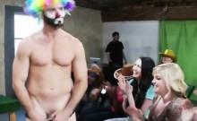 Stripper Cowboys Showing Cowgirls Fucking Fun