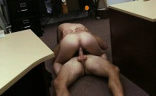 Big tit brunette outside first time Fucking a Cuban dame for