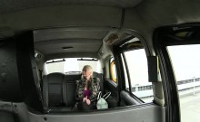 Very Sexy and Beautiful Slut gets fucked in the car