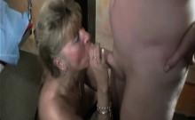 Diegeileanita - Im Sperma gebadet