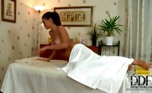 A Teen Massage Happy Ending