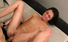 Teens Gaping Ass Pounded