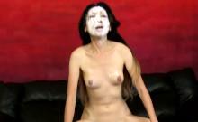 Mei Lee tight skinny asian pussy fuck