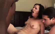 Nate Destroys Gina's Ass