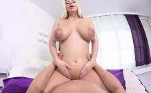 Pregnant Nathaly Cherie Pov Fucked