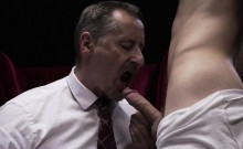 Punished Mormon Sucked