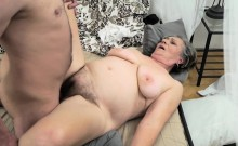 Mature Whore Gets Fucked