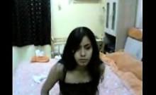 Sweet Indian Girl Getting Fucked