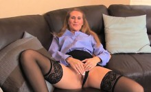 Doxy gets sperm in mouth