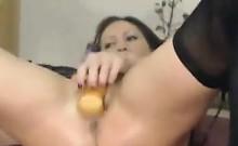 Hot Russian Cam Slut Squirts
