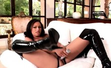 11-4-2016 - Latex and ultra fetish bdsm intercourse