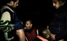 Gay Arab Boys Orgy in Public!