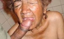 OmaGeiL Great Granny Picture Slideshow Compilation