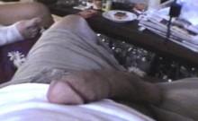 Nasty Trailer Whore Sick and Horny Fucks