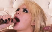 BIG CUM LOAD SWALLOW IT ALL COMPILATION PART 3