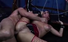 Tory Lane loves to get fucked hard