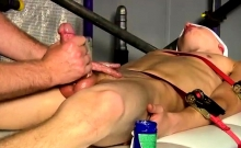 Bdsm bondage stories crucified boy gay first time If you tho