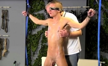 Gay boy speedo bondage xxx You wouldn't be able to deny that