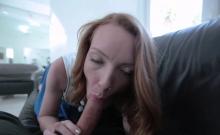 SisLovesMe - Stepbro Fucks Busty Stepsis Katy Kiss