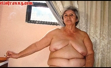 Hellogranny Extremely Old Latinas Slideshow