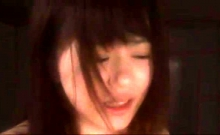 Japanese teen striptease