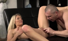 Old guy swallow and petite man xxx She is so luxurious in th
