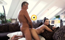 Old Guy Young Girl Gym And Xxx Women What Would You Prefer -