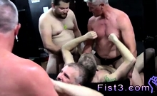 Arab Gay Boys Fisting Fists And More Fists For Dick Hunter