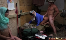 Small Arab Teen Xxx Operation Pussy Run!