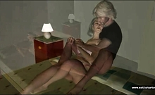 Sexual Affair With Stepmother