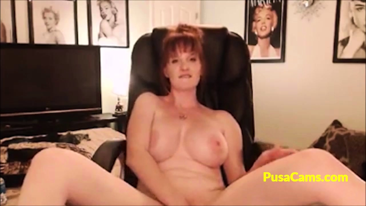 Big Tits Mom Talks Dirty