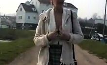 UK Sara, at the tidemill