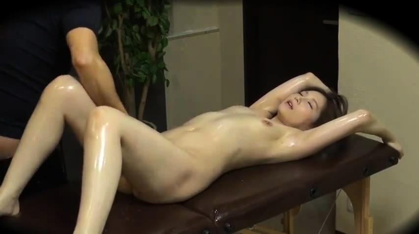 Asian Massage Blowjob Orgy