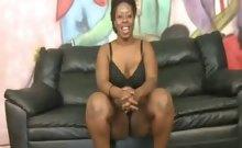 BBW Ms Marshae