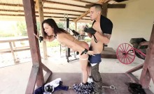 Ultra Hot Jaye Summers Punished And Fucked Hard In Bdsm Play